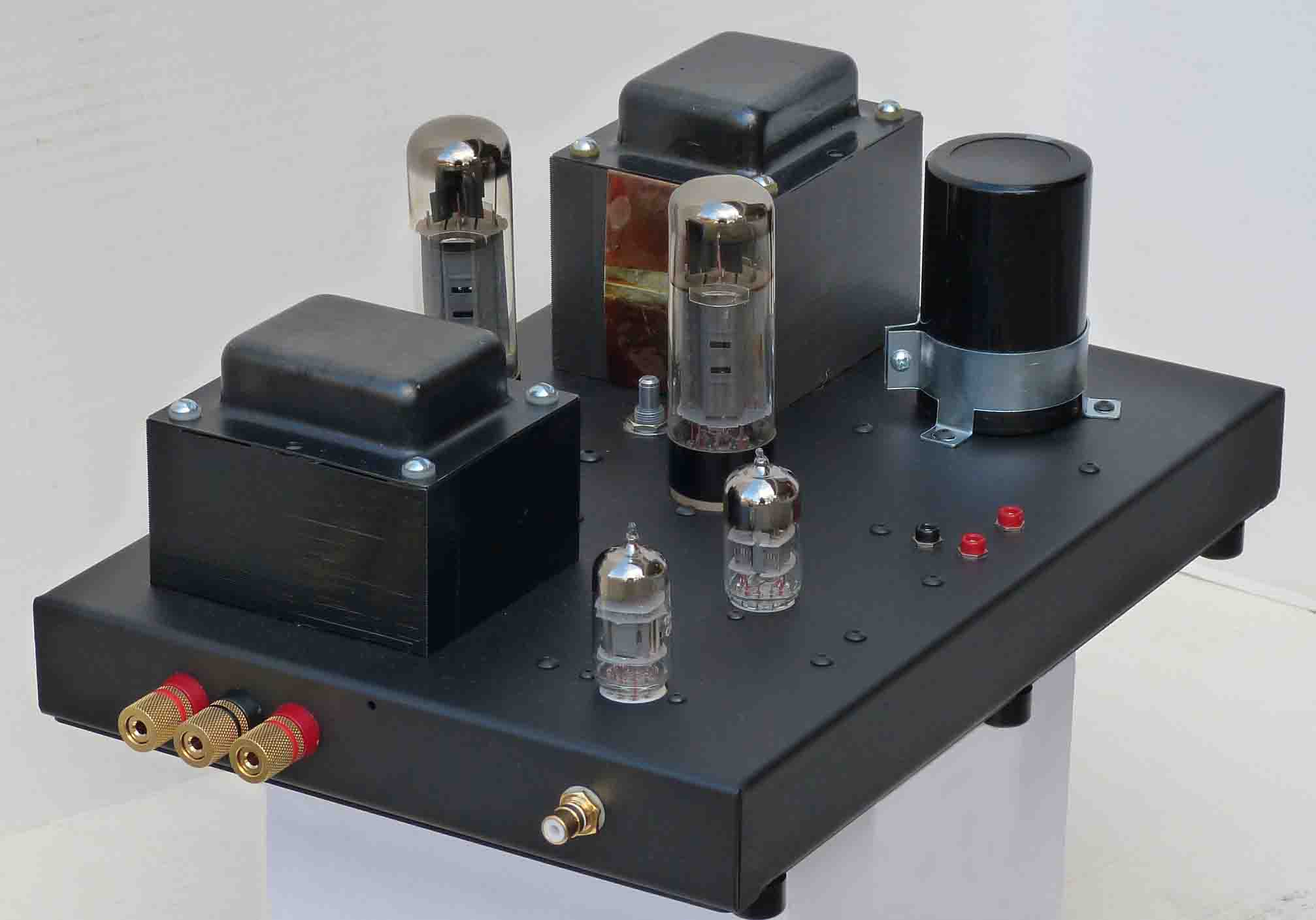 Our Products – Quicksilver Audio